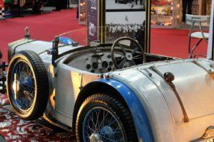 Tracta-7-300x200 Tracta Type A-GePhi 1927 Cyclecar / Grand-Sport / Bitza Divers Voitures françaises avant-guerre