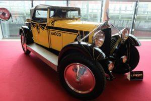 """Voisin-C15-1929-7-300x200 Voisin C15 """"Petit Duc"""" 1929 Voisin Voitures françaises avant-guerre"""