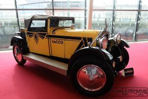 """Voisin-C15-1929-8-300x200 Voisin C15 """"Petit Duc"""" 1929 Voisin Voitures françaises avant-guerre"""