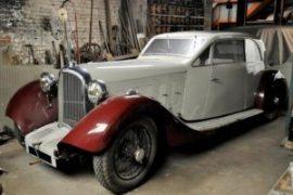 """Voisin-C18-1931-300x200 Voisin C15 """"Petit Duc"""" 1929 Voisin Voitures françaises avant-guerre"""