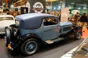 Alfa-Roméo-6C-1750-GTC-1931-Touring-22-300x200 Alfa Romeo 6C 1750 GTC 1931 par Touring Divers Voitures étrangères avant guerre