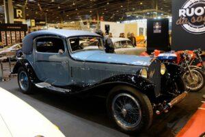 Alfa-Roméo-6C-1750-GTC-1931-Touring-25-300x200 Alfa Romeo 6C 1750 GTC 1931 par Touring Divers Voitures étrangères avant guerre