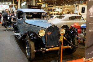 Alfa-Roméo-6C-1750-GTC-1931-Touring-28-300x200 Alfa Romeo 6C 1750 GTC 1931 par Touring Divers Voitures étrangères avant guerre