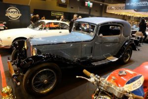 Alfa-Roméo-6C-1750-GTC-1931-Touring-29-300x200 Alfa Romeo 6C 1750 GTC 1931 par Touring Divers Voitures étrangères avant guerre