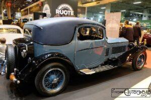 Alfa-Roméo-6C-1750-GTC-1931-Touring-33-300x200 Alfa Romeo 6C 1750 GTC 1931 par Touring Divers Voitures étrangères avant guerre