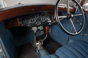 Alfa-Roméo-6C-1750-GTC-1931-Touring-38-300x200 Alfa Romeo 6C 1750 GTC 1931 par Touring Divers Voitures étrangères avant guerre