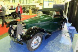 Georges-Irat-MDU4-1938-cabriolet-6-300x200 Georges Irat MDU4 Cabriolet 1938 Divers Georges Irat