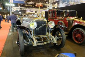 "Hispano-Suiza-Type-T30-Especial-Rabassada-1922-2-300x200 Hispano-Suiza Type 30 Especial ""Rabassada"" 1922 Divers Voitures étrangères avant guerre"
