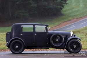 Bentley-4.5-L-Saloon-1929-châssis-XF3520-8-300x200 Bentley 4.5 L Saloon 1929 Cyclecar / Grand-Sport / Bitza Divers Voitures étrangères avant guerre