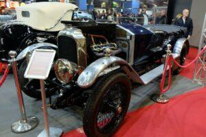 Vauxhall-30-98-E-Velox-1920-3-300x200 Vauxhall 30/98 Wensum (OE259) de 1925 Cyclecar / Grand-Sport / Bitza Voitures étrangères avant guerre
