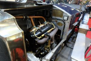 Vauxhall-30-98-E-Velox-1920-5-300x200 Vauxhall 30/98 Wensum (OE259) de 1925 Cyclecar / Grand-Sport / Bitza Voitures étrangères avant guerre