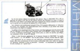 Mathis-TY-5-cv-1932-pub-5-300x191 Mathis TY 5 cv de 1932 Divers Voitures françaises avant-guerre