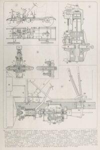 Omnia-1910-Le-Zebre-4-200x300 Le Zèbre type A 1911 Divers Voitures françaises avant-guerre