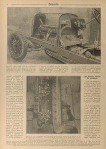 Omnia-juin-1926-Panhard-Levassor-35-cv-5-215x300 Panhard Levassor 35 CV des Records (1926) Cyclecar / Grand-Sport / Bitza Divers Voitures françaises avant-guerre
