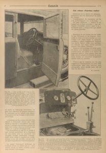 Omnia-juin-1926-Panhard-Levassor-35-cv-9-208x300 Panhard Levassor 35 CV des Records (1926) Cyclecar / Grand-Sport / Bitza Divers Voitures françaises avant-guerre
