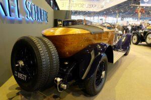 Delage-GL-1924-Skiff-Labourdette-5-300x200 Delage Type GL 1924, skiff Labourdette Divers Voitures françaises avant-guerre