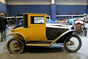 EHP-type-B3-19223-300x200 EHP Type B3 de 1922 Cyclecar / Grand-Sport / Bitza Divers Voitures françaises avant-guerre