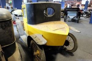 EHP-type-B3-19225-300x200 EHP Type B3 de 1922 Cyclecar / Grand-Sport / Bitza Divers Voitures françaises avant-guerre