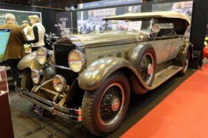 """Packard-645-Phaeton-Dietrich-de-1929-1-300x200 Packard 645 """"Dual Cowl Phaeton"""" Dietrich de 1929 Divers Voitures étrangères avant guerre"""