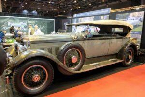 """Packard-645-Phaeton-Dietrich-de-1929-5-300x200 Packard 645 """"Dual Cowl Phaeton"""" Dietrich de 1929 Divers Voitures étrangères avant guerre"""