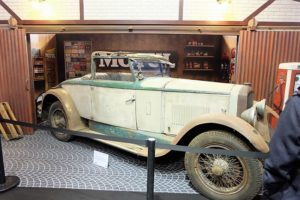 Peugeot-176-Felber-Cabriolet-1926-avant-restauration-Rétromobile-2015-3-300x200 Peugeot 176 Cabriolet Felber 1926 (1/2) Divers Voitures françaises avant-guerre