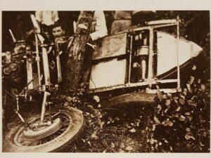 Delage-15-s-8-1500-gp-n°3-7-300x225 Delage 1500 GP de 1927, avancée des travaux... Cyclecar / Grand-Sport / Bitza Divers Voitures françaises avant-guerre