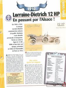 Lorraine-Dietrich-FRHF4-1911-fiche-1-226x300 Lorraine Dietrich FRHF4 Torpédo 1911 Divers Lorraine Dietrich Lorraine Dietrich FRHF4 1911