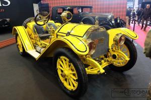 MERCER-Raceabout-1912-1-300x200 MERCER 1912 Raceabout Cyclecar / Grand-Sport / Bitza Divers Voitures étrangères avant guerre