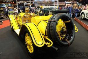 MERCER-Raceabout-1912-4-300x200 MERCER 1912 Raceabout Cyclecar / Grand-Sport / Bitza Divers Voitures étrangères avant guerre