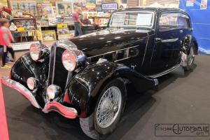 Delahaye-135-coupe-des-alpes-1936-Labourdette-3-300x200 Delahaye 135 1936 Coach Aerodynamique par Labourdette Voitures françaises avant-guerre