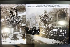 1906-Totem-salon-de-lAutomobile-2-300x200 Lorraine Dietrich DIC Berline de Voyage 1906 Divers Lorraine Dietrich DIC Berline de Voyage 1906
