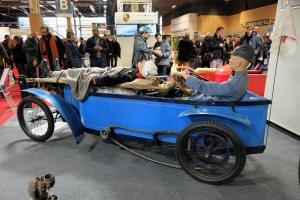 1911-BD2-Bedelia-ambulance-6-300x200 Retrospective Bédélia Cyclecar / Grand-Sport / Bitza Divers Voitures françaises avant-guerre