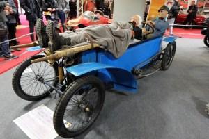 1911-BD2-Bedelia-ambulance-7-300x200 Retrospective Bédélia Cyclecar / Grand-Sport / Bitza Divers Voitures françaises avant-guerre