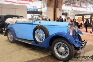 Delage-D6-cabriolet-Carlton-Carriage-1932-4-300x200 Delage D6 Cabriolet par Carlton Carriage de 1932 Divers Voitures françaises avant-guerre