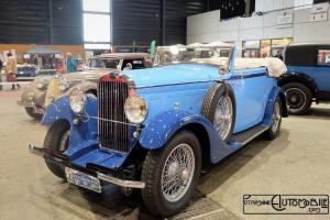 Delage-D6-cabriolet-Carlton-Carriage-1932-9-300x200 Delage D6 Cabriolet par Carlton Carriage de 1932 Divers Voitures françaises avant-guerre