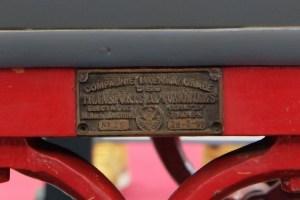 La-jamais-contente-Jenatzy-1899-26-300x200 La Jamais Contente 1899 Cyclecar / Grand-Sport / Bitza Divers Voitures françaises avant-guerre