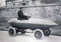 La-jamais-contente-Jenatzy-1899-30-300x207 La Jamais Contente 1899 Cyclecar / Grand-Sport / Bitza Divers Voitures françaises avant-guerre