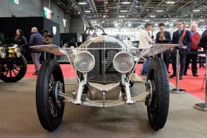 """Mercedes-1500-compresseur-64065-targa-Florio-1923-15-300x200 Mercedes 1,5 L """"6/40/65"""" Targa Florio 1923 Cyclecar / Grand-Sport / Bitza Divers Voitures étrangères avant guerre"""