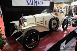 Salmson-Grand-Sport-1924-Labourdette-5-300x200 Salmson GS (Grand Sport) 1924 Henri Labourdette Cyclecar / Grand-Sport / Bitza Divers Voitures françaises avant-guerre