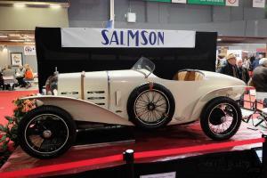 Salmson-Grand-Sport-1924-Labourdette-8-300x200 Salmson GS (Grand Sport) 1924 Henri Labourdette Cyclecar / Grand-Sport / Bitza Divers Voitures françaises avant-guerre