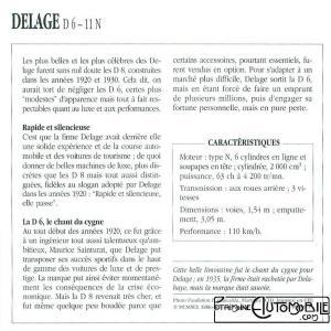 s-l1600-1-1-300x300 Delage D6-11 Coach 1932 Divers Voitures françaises avant-guerre