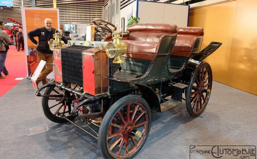 Audibert et Lavirotte 1898