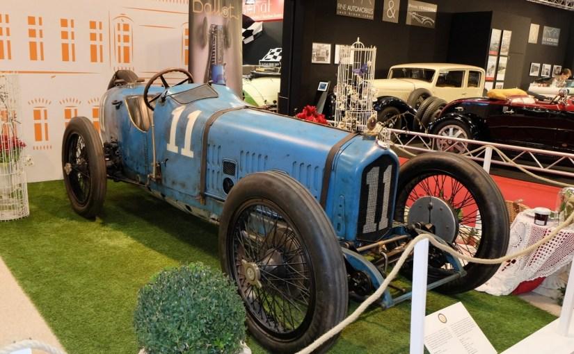 Ballot 3/8 LC Grand Prix 1920