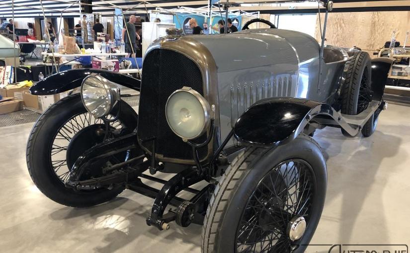 Voisin C1 Torpédo Sport 1920