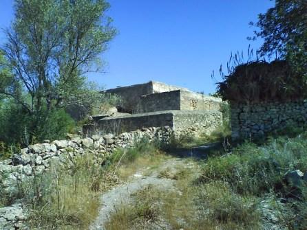 casa pagesa - Es pujolet d'en Beniferri