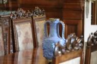 Intérieur du château la Candelaria ©Clémence de Sagazan