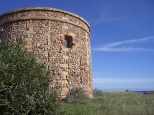 Torre d'Addaia
