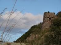 Torre Castillo Santa Águeda