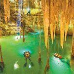 Faltan arqueólogos subacuáticos que exploren aguas de México