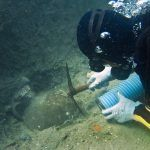 Mediterranean Shipwreck May Be 4,000 Years Old